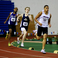 2008 NAIA Indoor Track & Field Championships