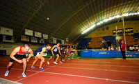 2007 NAIA Indoor Track & Field Championships