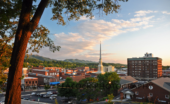 Johnson City, TN